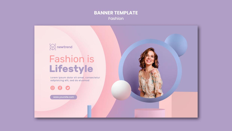 UI/UX for fashion websites