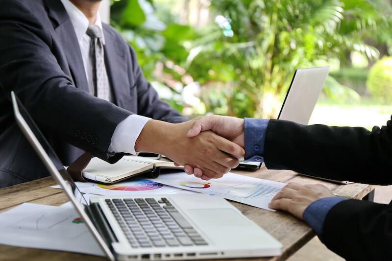 ERP system advantages