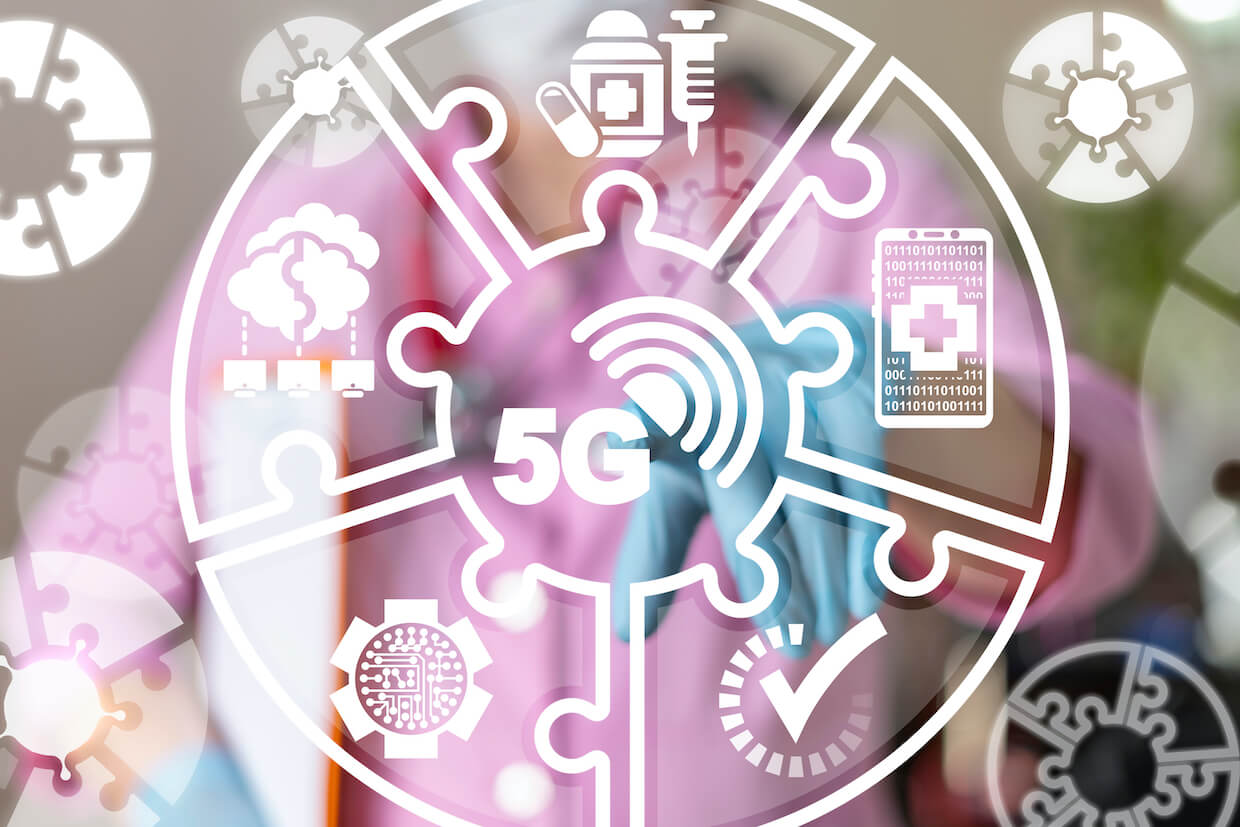 5g Mobile Technology in Healthcare IT