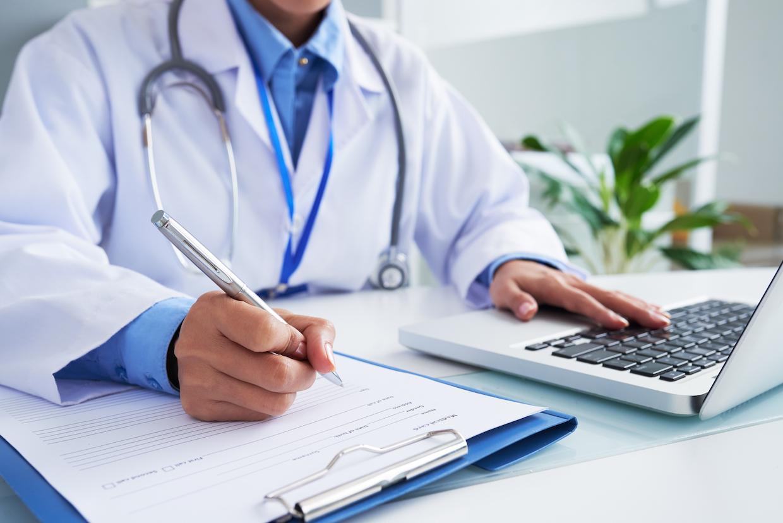 Smart hospital management system modules